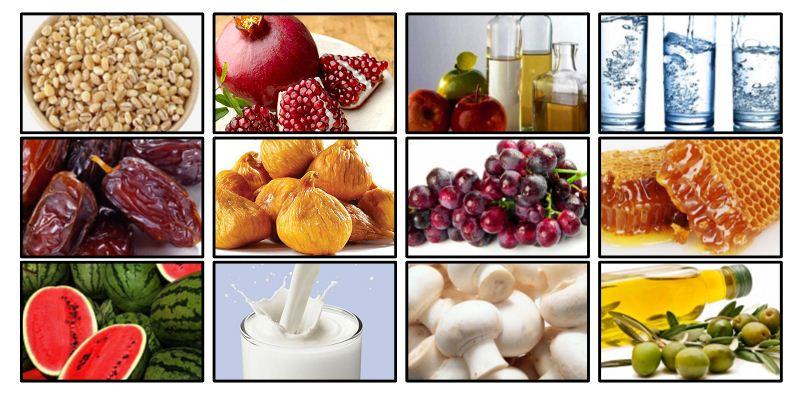 8 Makanan Sunnah Yang Patut Anda Amalkan Setiap Hari