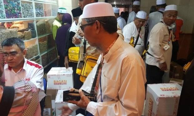 Tabung Haji Galakkan Jemaah Haji Guna Khidmat Pos Di Madinah & Mekah
