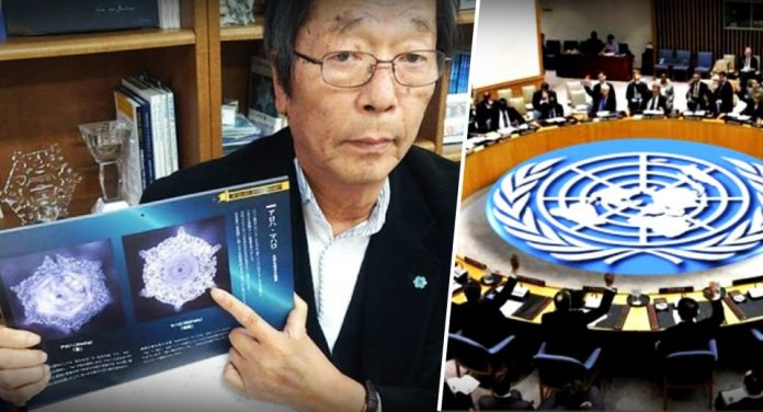 Subhanallah! Saintis Jepun Menemui Fakta Air Zam-zam Sangat Mengagumkan